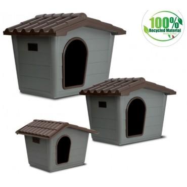 Σπίτι Σκύλου Eco