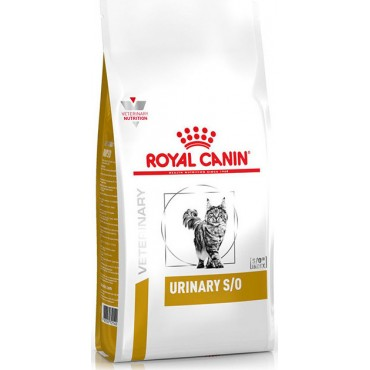 ROYAL CANIN URINARY S / O CAT 7KG