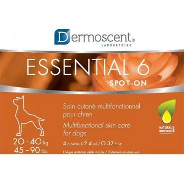 Dermoscent Essential 6 Spot on 20-40kg