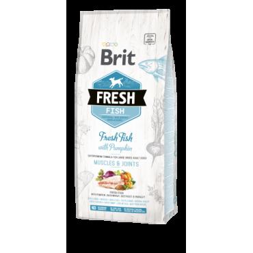 Brit Fresh Fish Adult Large 12kg