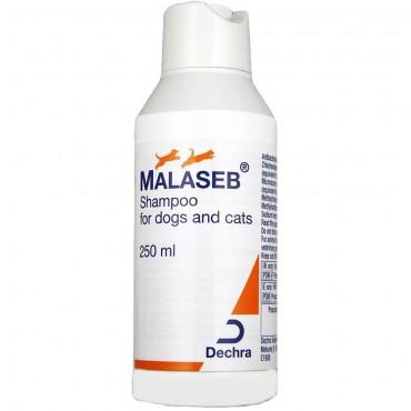Malaseb Shampoo Για Σκύλους Και Γάτες