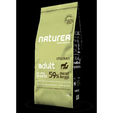 Naturea Naturals Adult Chicken 2kg