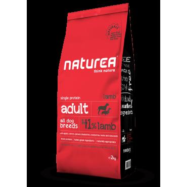 Naturea Naturals Adult Lamb 2kg