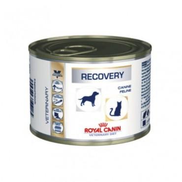 Κονσέρβα Royal Canin Recovery Cat / Dog 195gr