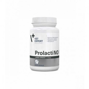 ProlactiNO Large breed 40 δισκία