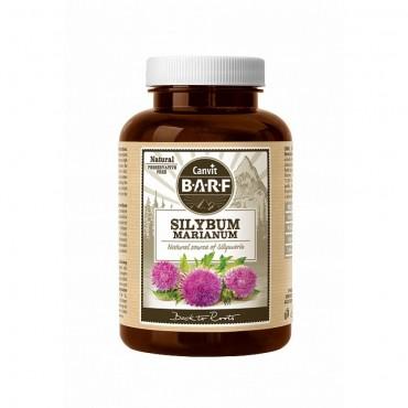 Canvit Barf Silybum Marianum 100% γάλα γαιδουράγκαθου