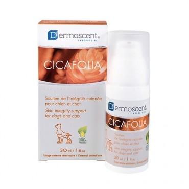 Dermoscent cicafolia κρέμα Κρέμα επούλωσης και ανάπλασης δέρματος dog & cat 30ml