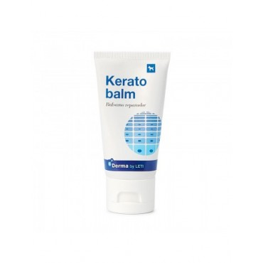 Kerato® Balm Κρέμα ενυδάτωσης και ανάπλασης για τις σκληρύνσεις του δέρματος (κάλους)