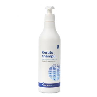 Kerato® Champu Mantenimiento σαμπουάν για αγωγή συντήρησης