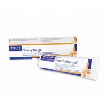 Nutri-plus gel (120g) - Διατροφικό συμπλήρωμα για σκύλους & γάτες