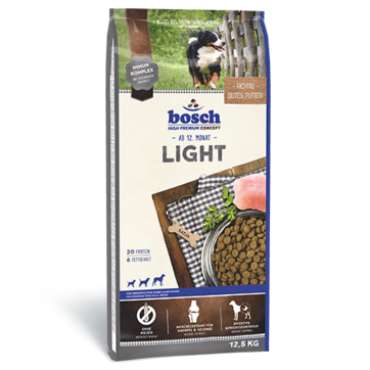 bosch, 'LIGHT'   12.5 Kg