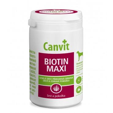 BIOTIN MAXI over 25kg Hair & Skin