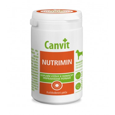 NUTRIMIN Every-day care