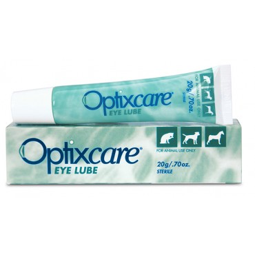 Optixcare® Eye Lube