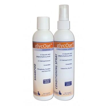 GlycOat Shampoo
