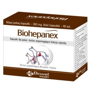 BIO-HEPANEX