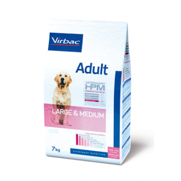 Adult Dog Large & Medium 3 kg & 12kg