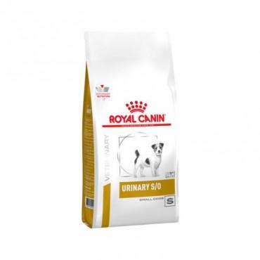 Royal Canin Urinary Small Dog 1,5kg