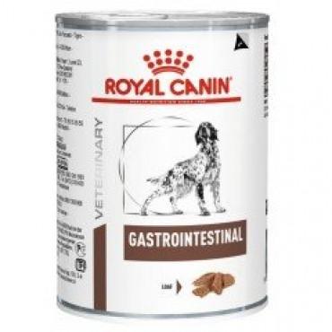 Κονσέρβα Royal Canin Gastro Intestinal 400gr για Σκύλο