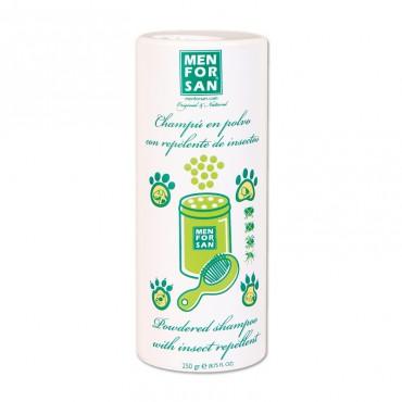 Men For San Aντιπαρασιτική Καθαριστική Πούδρα 250ml (dry shampoo)